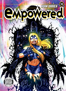 Empowered Vol. 11