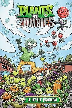 Plants vs. Zombies Vol. 14: A Little Problem