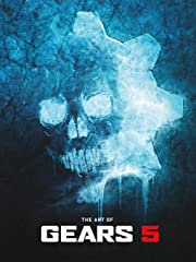 The Art of Gears 5
