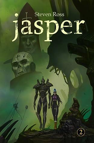 Jasper No.02