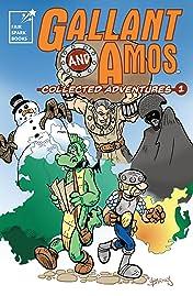 Gallant & Amos Collected Adventures Vol. 1