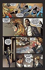 Supergirl (2005-2011) #40