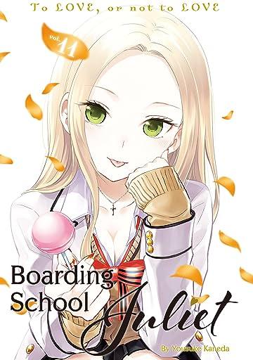 Boarding School Juliet Vol. 11