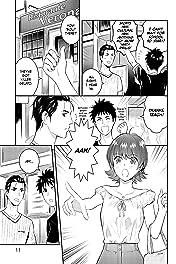 Elegant Yokai Apartment Life Vol. 15