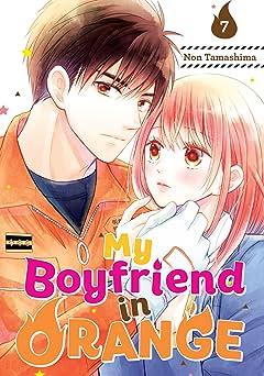 My Boyfriend in Orange Vol. 7