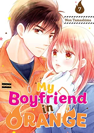 My Boyfriend in Orange Vol. 7