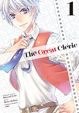 The Great Cleric Vol. 1