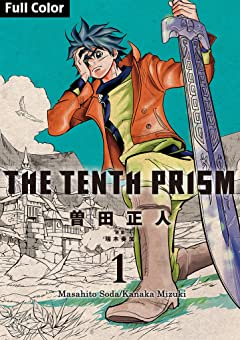 The Tenth Prism [Full Color] Vol. 1