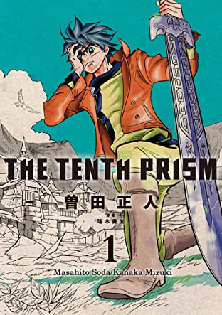The Tenth Prism (English Edition) Vol. 1