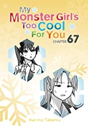 My Monster Girl's Too Cool for You #67