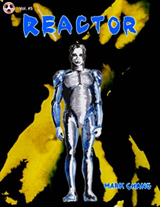 Reactor Tome 5