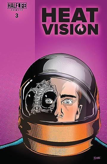Heat Vision #3