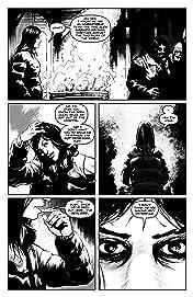 Straitjacket vol 2 #1
