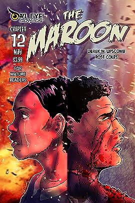 The Maroon #12