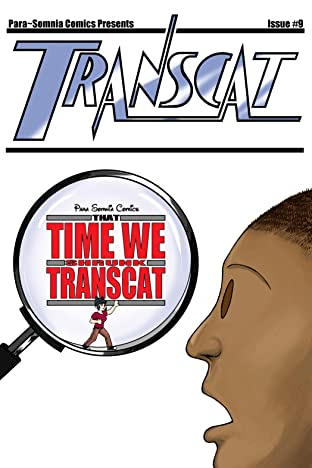 TransCat #9