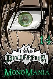 The Legend of Dollaretta No.14