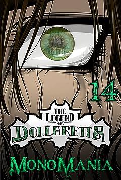 The Legend of Dollaretta #14