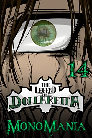 The Legend of Dollaretta No.14