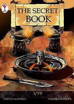 The secret book #1