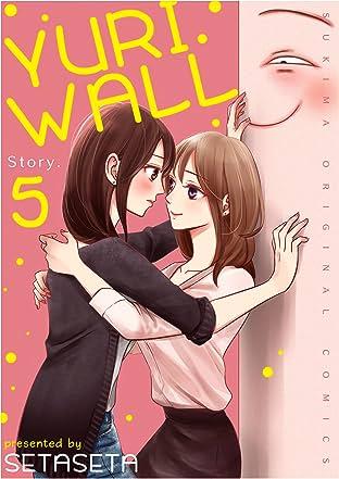 Yuri Wall #5