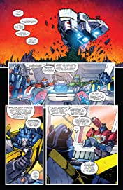 Transformers: Robots In Disguise (2011-2016) #27: Dark Cybertron Part 11