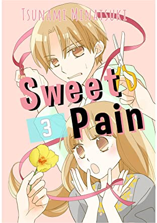 Sweet Pain No.3