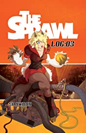 The Sprawl Vol. 3: LOG:03