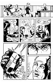Monty's World Vol. 5: Fun Adventure Comics! 3