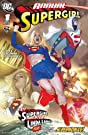 Supergirl (2005-2011) Annual #1