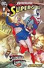 Supergirl (2005-2011) #1: Annual