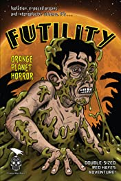 Futility: Orange Planet Horror