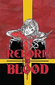 Reborn in Blood #1