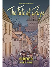 The Fate of Jaye #1