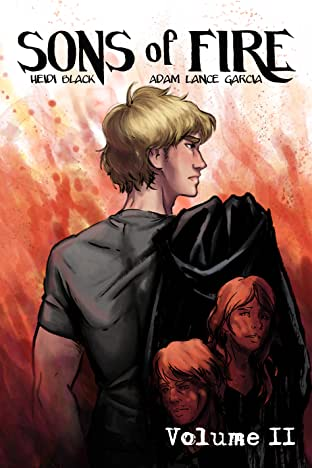 Sons of Fire Tome 2