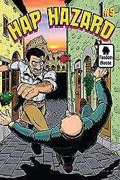 Hap Hazard #5