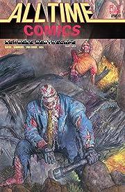 All Time Comics Zerosis Deathscape No.1