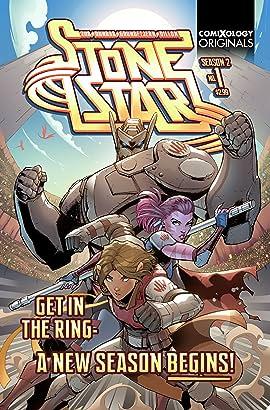 Stone Star Season Two (comiXology Originals) No.1 (sur 5)