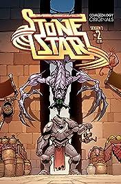 Stone Star Season Two (comiXology Originals) No.2 (sur 5)