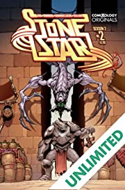 Stone Star Season Two (comiXology Originals) #2 (of 5)