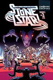 Stone Star Season Two (comiXology Originals) No.3 (sur 5)