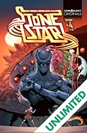 Stone Star Season Two (comiXology Originals) #4 (of 5)