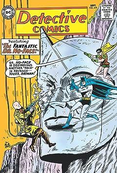 Detective Comics (1937-2011) No.319