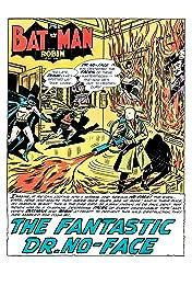 Detective Comics (1937-2011) #319