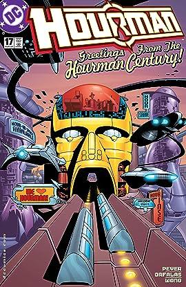 Hourman (1999-2001) #17