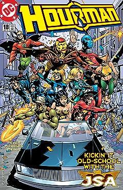 Hourman (1999-2001) #18