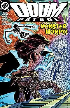 Doom Patrol (2004-2006) #9