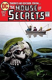 House of Secrets (1956-1978) #105
