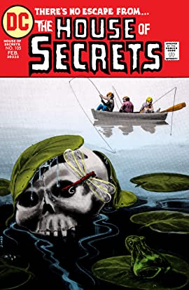 House of Secrets (1956-1978) #105