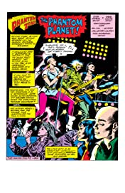 Superman Presents The Phantom Zone (1982) No.4