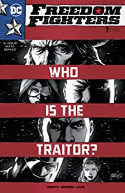 Freedom Fighters (2018-) #7